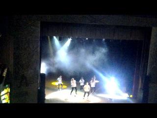 BearHug-Korol_OF Dance Fest 2014