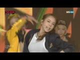 [PERF] 140325 Billion - Dancing Alone @ SBS MTV The Show