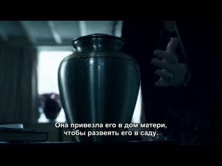 Джонатан Крик/Jonathan Creek/5 сезон 1 серия/Русские субтитры! HD