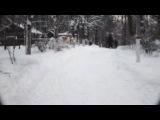 Соль Земли (Малый Кристалл, Саграда) - Пустые Города (2012)