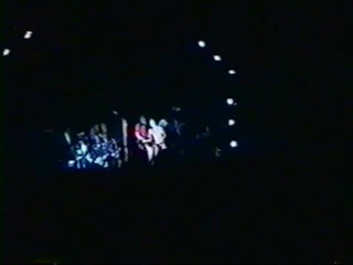 Marilyn Manson [live at Vegas, 28.03.1995]