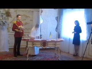 свадьба Иринии Ванчини