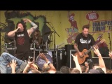 The Black Dahlia Murder - In Hell Is Where She Waits for Me (LIVE MUSIC VIDEO 2014)