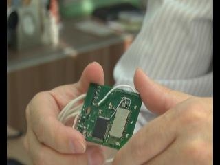 В Омске изобрели кардиомонитор, который сам вызывает скорую