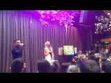 New Wave junior party Stacy feat Валерий Ефремов (5sta Family)