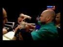 Бату Хасиков vs Майк Замбидис / Hasikov vs Zambidis 2014 1-2 раунд