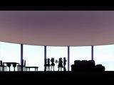 Гиперпространственная Нептуния / Choujigen Game Neptune The Animation - 9 серия [Hikuro] [09/12]