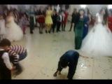 Свадьба Баубек- марина