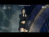 140522 Ji-Yeon (T-ARA) - Never Ever (1 MIN 1 SEC) - M! Countdown Solo Debut Stage