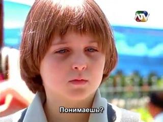 Duas caras / Два лица (рус. субтитры) - 69 серия