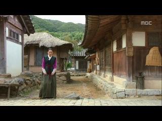 Чон И: Богиня огня/Jung Yi, The Goddess of Fire/불의 여신 정이_30 серия_(Озвучка GREEN TEA)