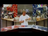 Адская кухня Hell's Kitchen 7 сезон 1 серия