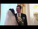 Свадьба в Петровском путевом Дворце 18 01 14 Дмитрий и Наталья