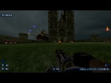 Serious Sam: The Second Encounter (Final Boss + Ending) Serious difficulty