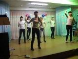 группа чулпан танцует монстр хай