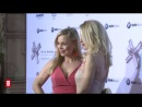 BUNTE TV - Thomalla, Pooth Co. Der Kampf gegen Darmkrebs