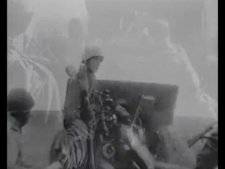 Марш Артиллеристов - Сталин дал приказ