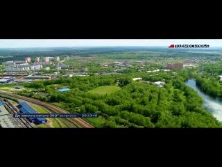 Последний час эфира Подмосковья, переход на 360 и начало новостей (18.05.2014)