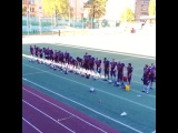 American football,Stockholm Mean Machines