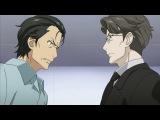 Captain Earth / Капитан Земля - 2 серия (Eladiel & Absurd) ㋛ Anime on links ㋛