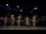 Reggaeton + Dancehall ( Реггетон + Денсхолл, денсхол, реггитон, Twerk), Anna Volkova, Project 404, Астрахань. Major Lazer . Castigala. Watch Out For This (Bumaye).
