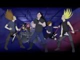 Deathklok - Fan song