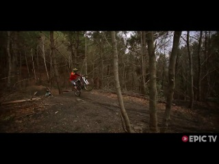 Kilian Bron and Maxime Peythieu Shred Southern France | The Steep World of Kilian Bron, Ep. 1