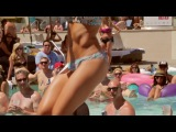 Hot 100 Bikini Contest Voting Party 3 (2012) at Wet Republic Ultra Pool Las Vegas