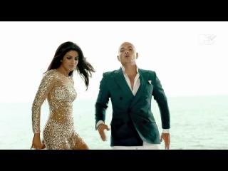 Priyanka chopra feat. pitbull - exotic (mtv neo)