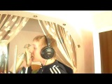 MC Bren ( Рабочий момент записи трека, репетиция))