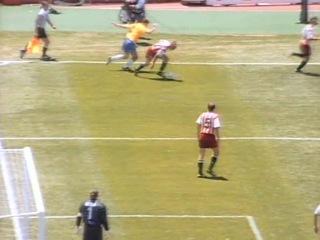 История Чемпионатов Мира. ЧМ-1994
