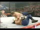WWF RAW is WAR 16.10.2000 - Al Snow vs William Regal (WWF European Title Match)
