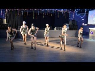 Танцующий город - Бродвейский джаз