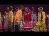 Государственный Академический Рязанский русский народный хор имени Е.Г. Попова -