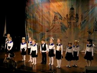 Kukuva Kello (Часы с кукушкой) Финская народная песня 27.02.2014