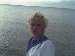 Анне Вески - Позади крутой поворот (1983)