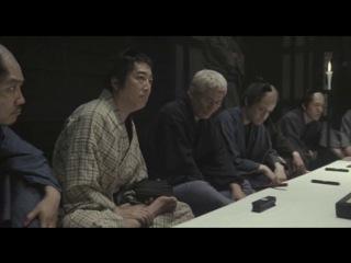 Затоiчи / Zatôichi (2003) Трейлер