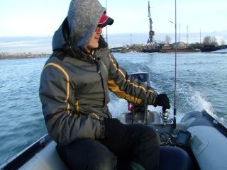 ПВХ лодка Aquasparks SD-340 AL Yamaha 9.9 D раздушенная до 15 л.с