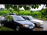 «VAZ 2110-11-12-112 Coupe» под музыку Босяк - Донбасс качает. Picrolla
