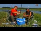 На рыбалку. Змееголов