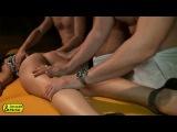 Jessica, massage et gang-bang par des fans de Jacquie et Michel - Une vido Jacquie et Michel TV2