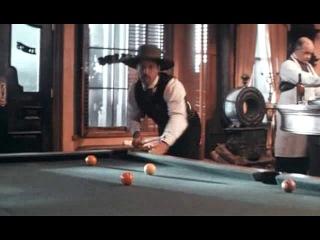 Тумстоун: Легенда дикого запада | Tombstone (1993) трейлер
