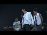 "140522 | M-ON | Junho - Kimi no Koe from「1st Solo Tour ""Kimi no Koe""」"
