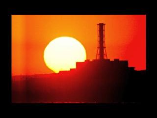 Курская АЭС (Промышленный пейзаж) 1000мм