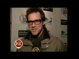2008 - Jim Carrey &amp Ewan McGregor , interview of 'I Love You Phillip Morris'