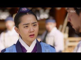 Чон И: Богиня огня/Jung Yi, The Goddess of Fire/불의 여신 정이_28 серия_(Озвучка GREEN TEA)