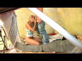 Красивое порно с Блондиночкой