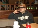Шефф, Эл Соло и Капа - 31 марта 2012 года - Уссурийск Felix Montana Exclusive