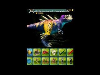 «Dino Crisis: Затерянный мир» под музыку эпичные реп битвы в майнкрафте -  крипер vs. эндерман. Picrolla