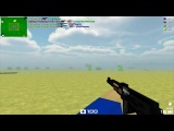Подборка убийств из АК-47 по игре в вк Блокада